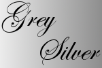 search grey ~ silver