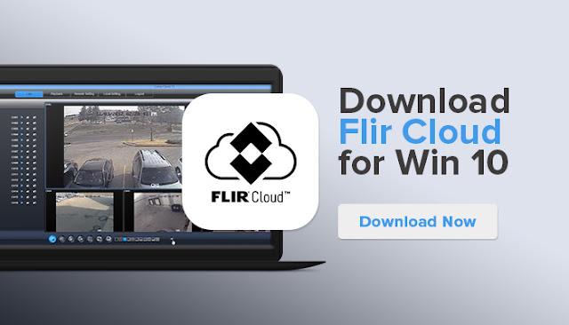Flir Cloud For PC Windows 10/7/8 Laptop