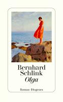 Olga Bernhard Schlink Der Vorleser Besteller Roman Diogenes Rezension