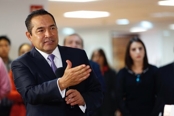 Cuñado de Luis Miranda ofrece soborno al Diario REFORMA para que calle por escándalo.