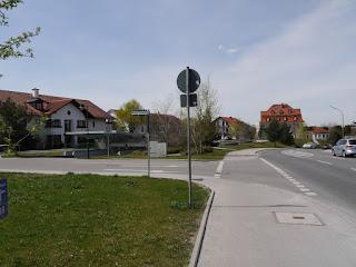 Parkgarage am Marktplatz Grünwald