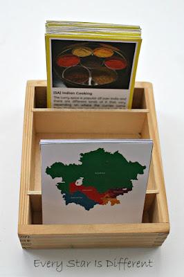Regions of Asia culture sort