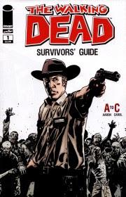 The Walking Dead Guia De Supervivencia [Español]