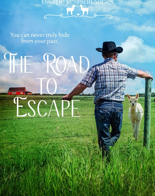 New Release: The Road to Escape