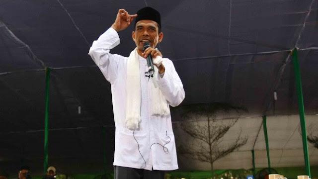 MUI Pusat: Kapolda Jateng Siap Kawal Tabligh Akbar Ustadz Somad