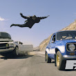 70 Ford Escort RS1600 -Fast Furious6