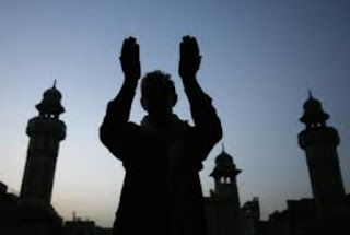 Tauziyah Ramadhan:  Bulan Penuh Energi Positif