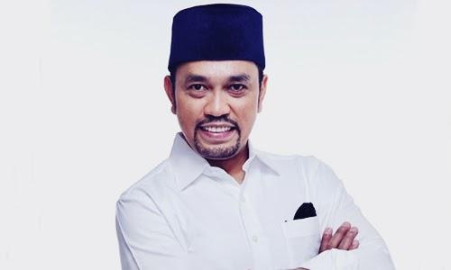 Biodata Ahmad Sahroni Si Presiden Mclaren Club dari Tanjung Priok