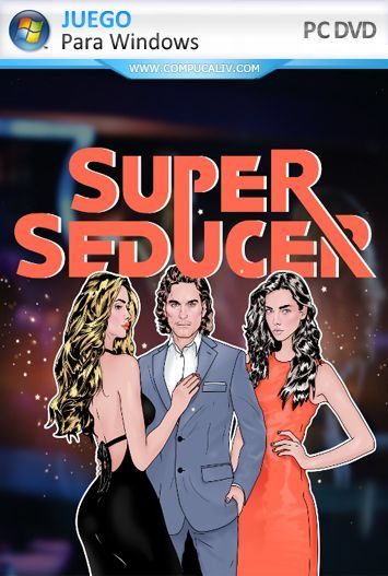Super Seducer How to Talk to Girls PC Full Español