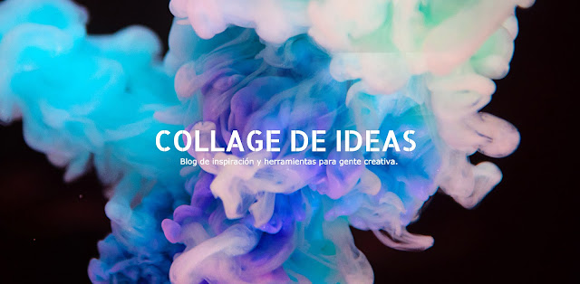 Cabecera Collage de Ideas