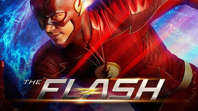 "THE FLASH   Recensione del finale di stagione ""We Are T"