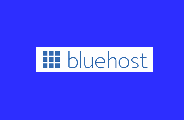Bluehost Web Hosting Features and Pricing