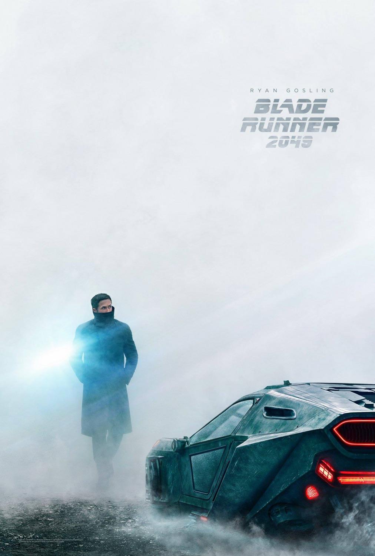 Nonton Film Blade Runner 2049 (2017)