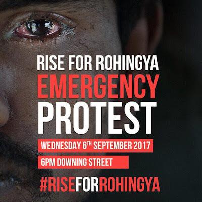 Rohingya, Rohingya Muslims