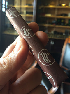 Villager Export Natural Maduro 1