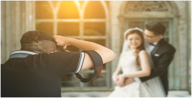 The 10 Most Difficult Things about Being a Wedding Photographer