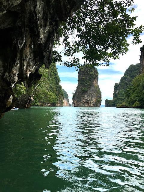 Pang Nga parc naturel