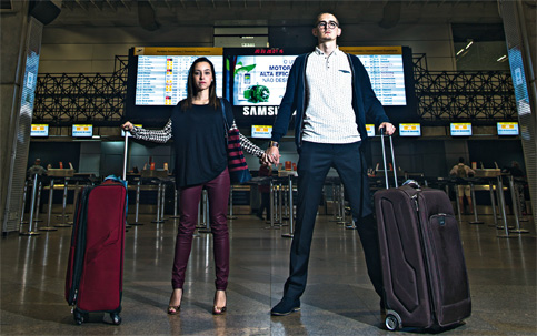 62% dos jovens brasileiros iriam embora do país se pudessem, mostra pesquisa
