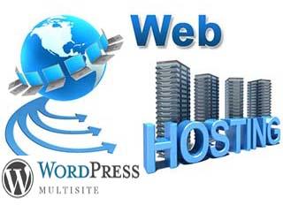 Apakah teman sudah tau apa itu hosting  5 Jenis Hosting Untuk Ngeblog