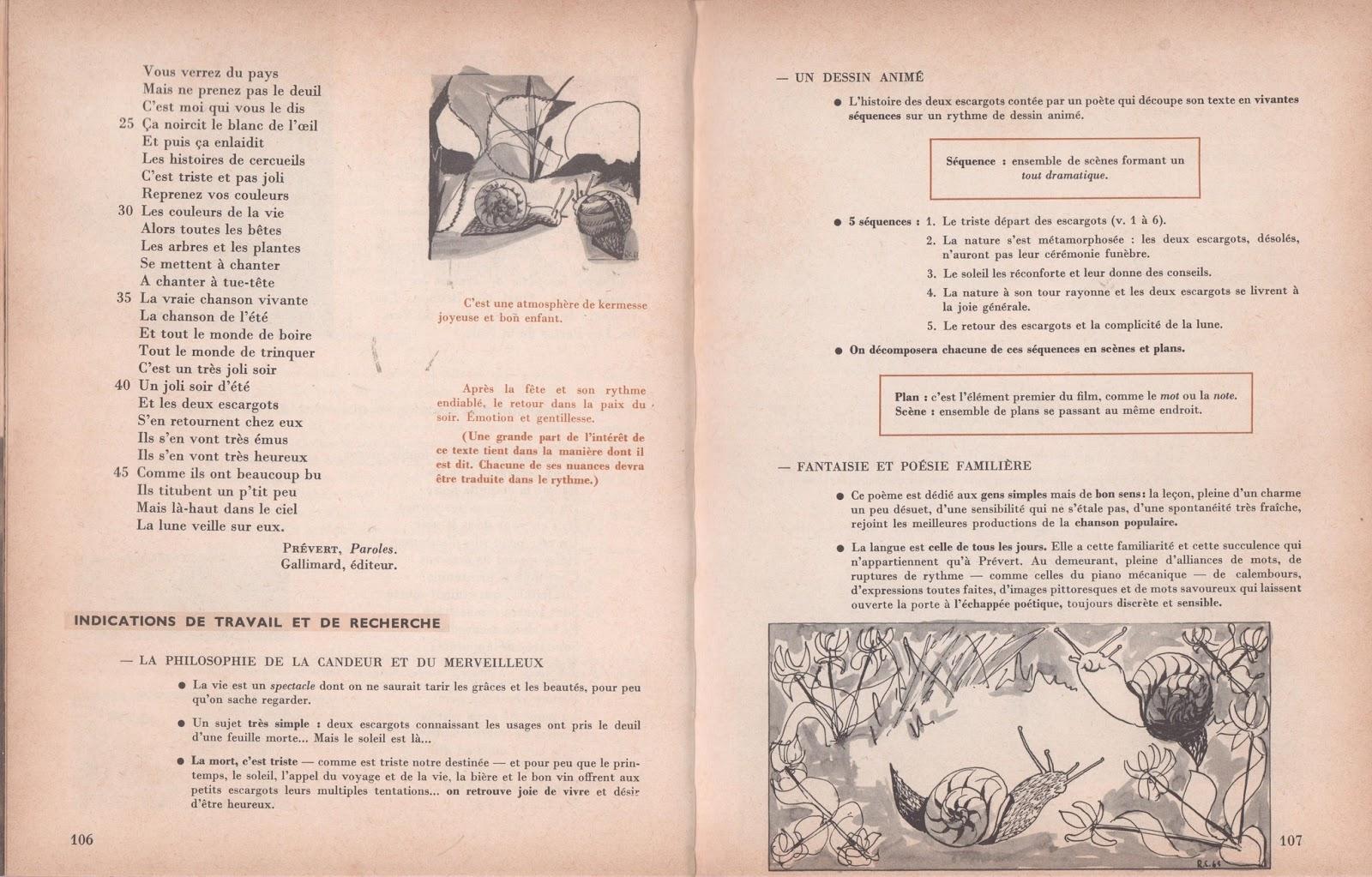 manuels anciens  delaisement  la lecture et la vie  3e  1954