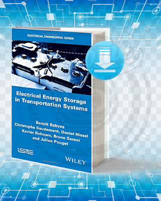 Free Book Electrical Energy Storage In Transportation Systems pdf.