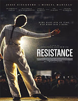 pelicula Resistance (2020)