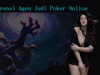 Referensi Agen Judi Poker Online