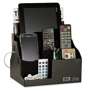 Chair Part Ezr Life All In One Remote Control Holder Caddy