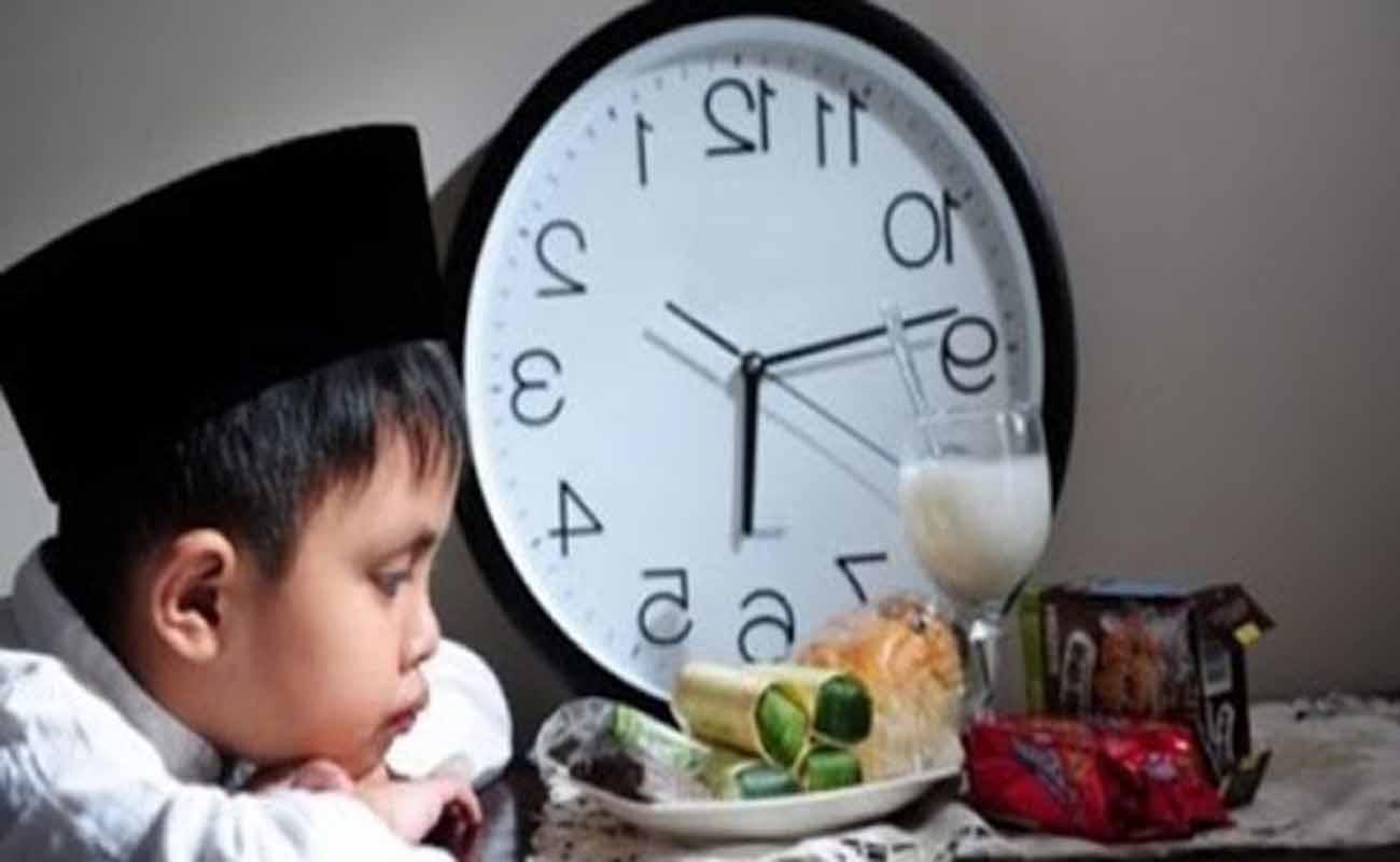 Kupas Tuntas Seputar Hukum Ibadah Puasa Bulan Ramadlan