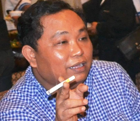 Dipolisikan Gara-gara Sebut 'Wajar PDIP Sering Disamakan Dengan PKI', Waketum Gerindra Minta Maaf Secara Tertulis