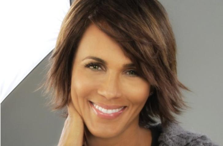 Time After Time - Nicole Ari Parker to Co-Star After Recasting