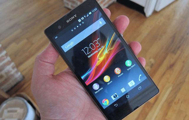 Mengatasi NFC Tidak Berfungsi Pada Sony Xperia Z1