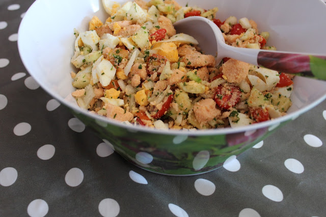 salada, receita, portugal, português, blogue de casal