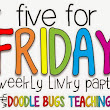 Five for Friday: The Longest Week