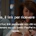 Creare pulsante donazione Paypal personalizzato