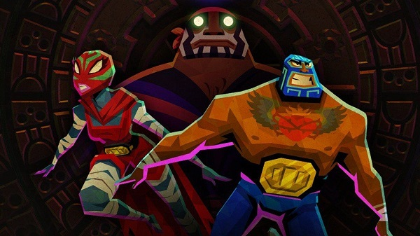 Guacamelee 2 Review | Gameplay | Story