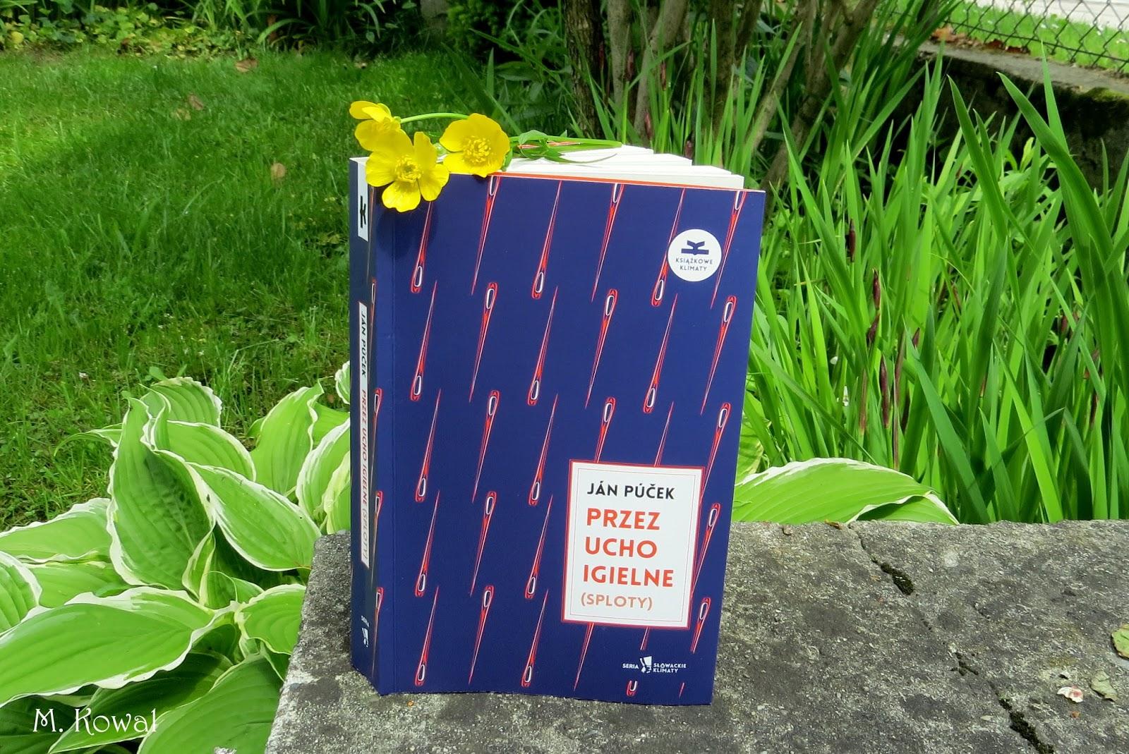 Książkowe Klimaty