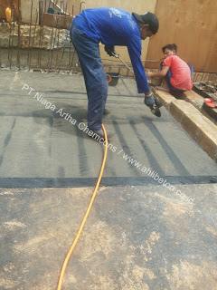 kontraktor waterproofing