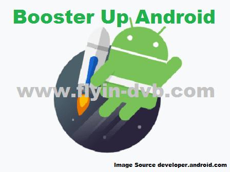 Cara Meningkatkan Performa Android tanpa root