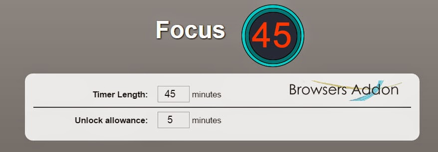 focus_45_chrome_customize_timer