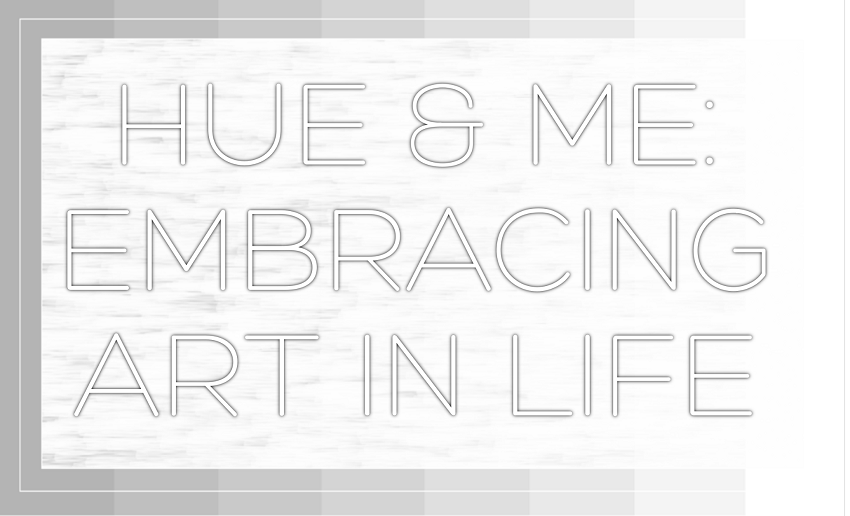 Hue & Me: Embracing Art in Life | Art Fair at SM Aura Premier on July 8-9, 2017 - Arts, Crafts, Make-up, Photography, Events, Lifestyle, Metro Manila, Philippines (@TheGracefulMist | www.TheGracefulMist.com)