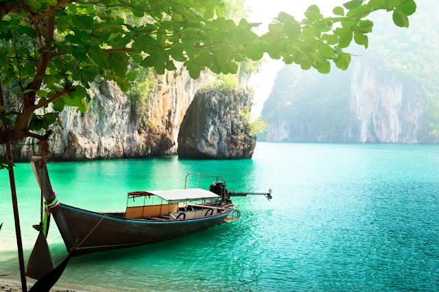 Nhập cảnh khi đi du lịch Thái Land có cần xin visa hay không ?