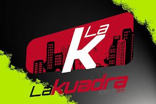 Radio La Kuadra Cutervo