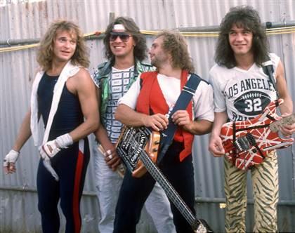 Rock N Roll Insight The Story Of How David Lee Roth Left Van Halen