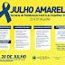 Julho Amarelo: Prefeitura de Santa Quitéria anuncia semana de Mobilização contra as Hepatites Virais