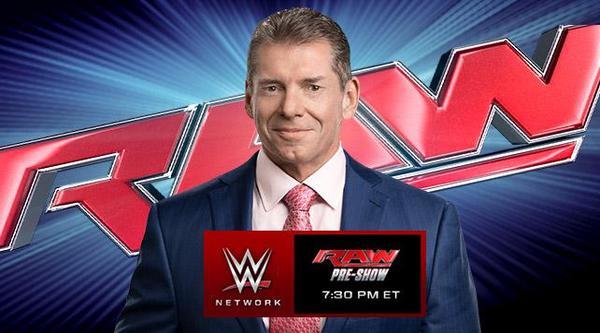 Watch Live WWE Slammy Awards Raw 2015 21st December 2015