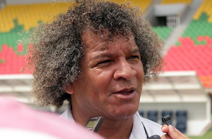 Gamero, contundente tras empate del DEPORTES TOLIMA ante Alianza Petrolera: No fue un buen partido