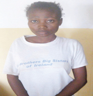 woman steals baby ogun state