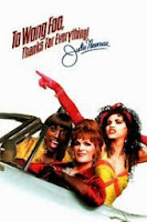 to wong foo film