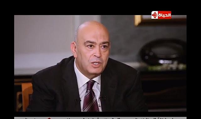 برنامج مصر و العالم 30-1-2018 عماد اديب و د. نبيلة مكرم
